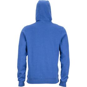 Marmot Hoody Herren varsity blue heather